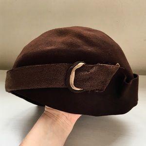1920's Cloche Hat